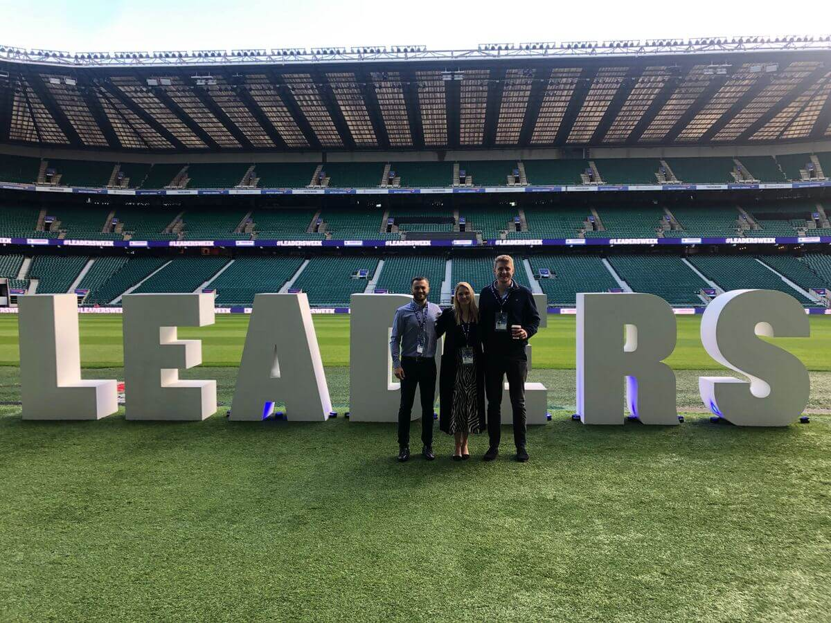 Our Learnings from the Leaders Sport Business Summit