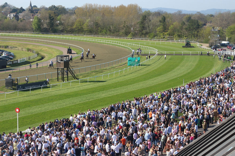 UK's Largest Racecourse Group Takes Leap Forward