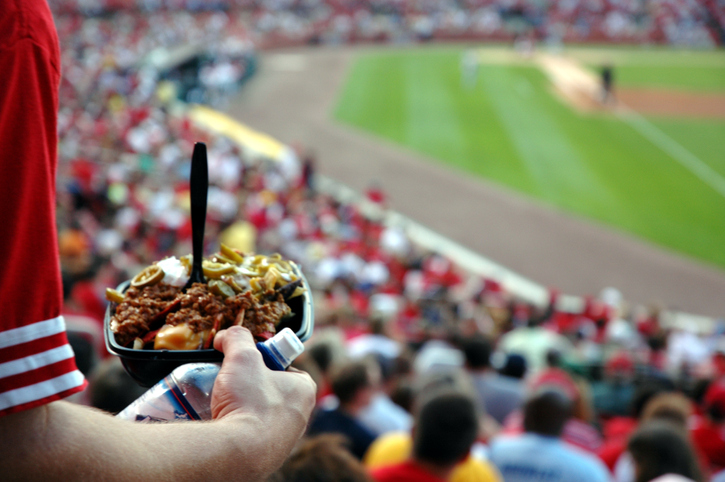 Your Guide to Covid-safe Stadium Food & Beverage Operations