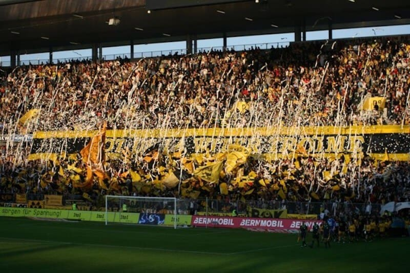 Realife Tech Announces Partnership with BSC Young Boys