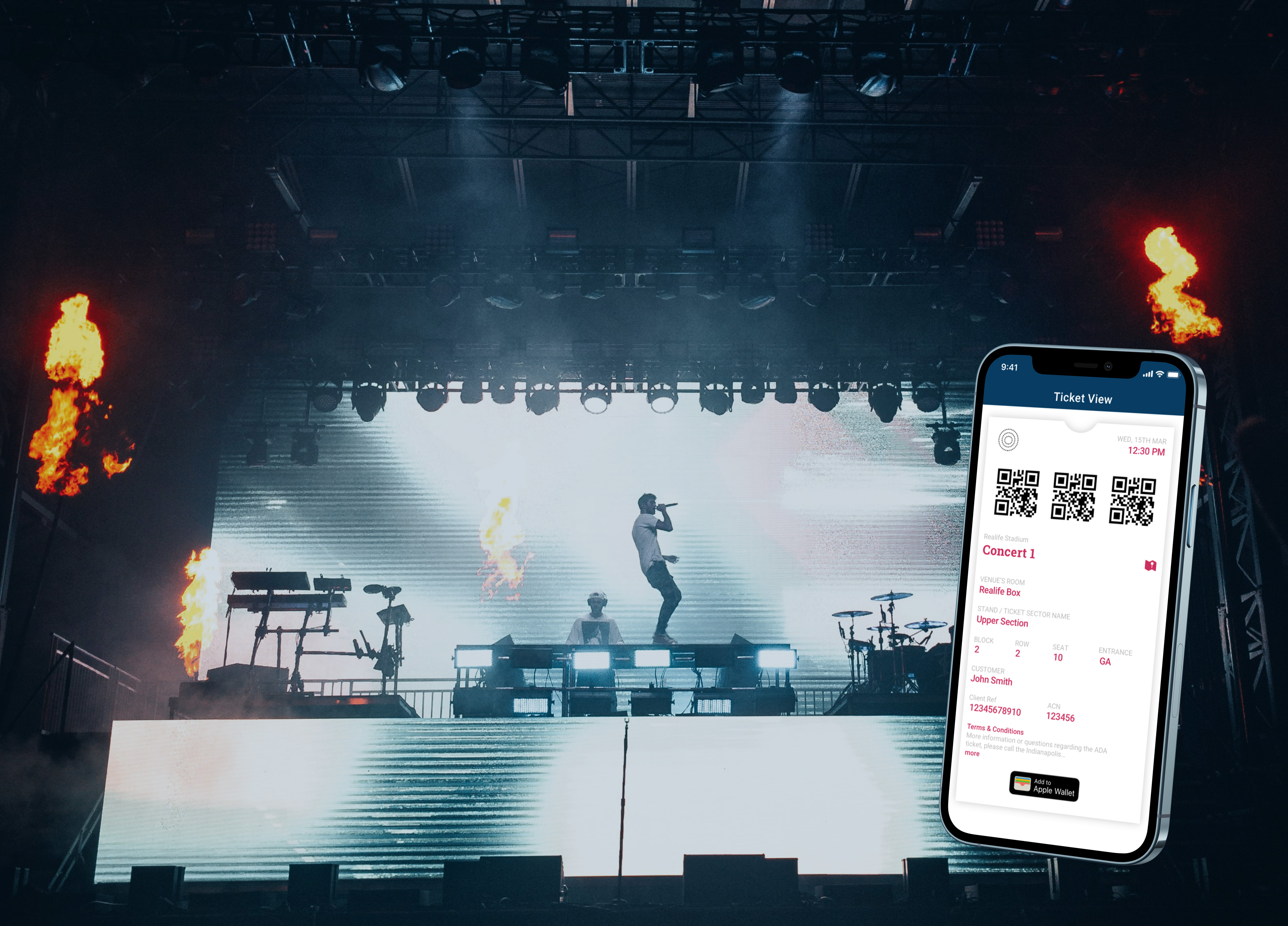 Top 5 Reasons to Add Digital Ticketing to Your Sales Approach